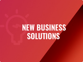 Business Solutions – Logo, Website, company profile writing